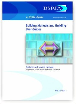 Bsria Building User Guides  U2013 Harper Tether Associates