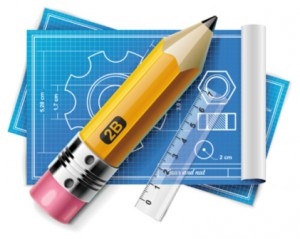 bigstock-Vector-technical-drawing-XXL-i-20354084